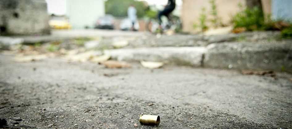 No Rio, 15 crianças foram vítimas de bala perdida neste ano