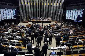 MP que aumenta piso de agentes comunitários é aprovada na Câmara