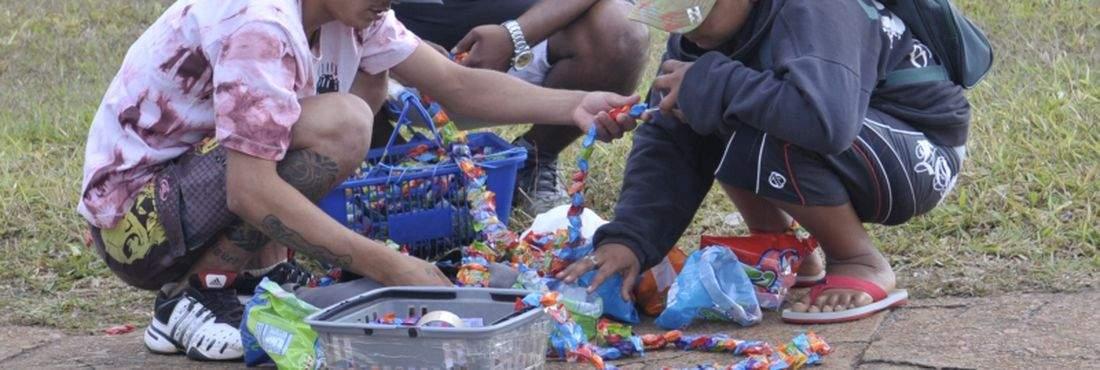 Aproximadamente 50 mil crianças e adolescentes trabalham de forma irregular no Espírito Santo