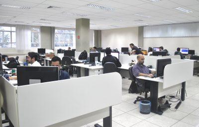 equipeprodest 400x255 - Mais de mil servidores estaduais têm avaliações automáticas do estágio probatório
