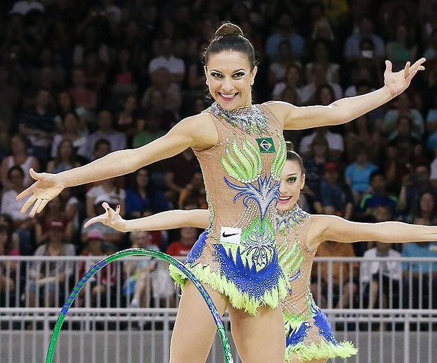 Abertura de Jogos Escolares em Iconha vai receber tetracampeã de ginástica rítmica