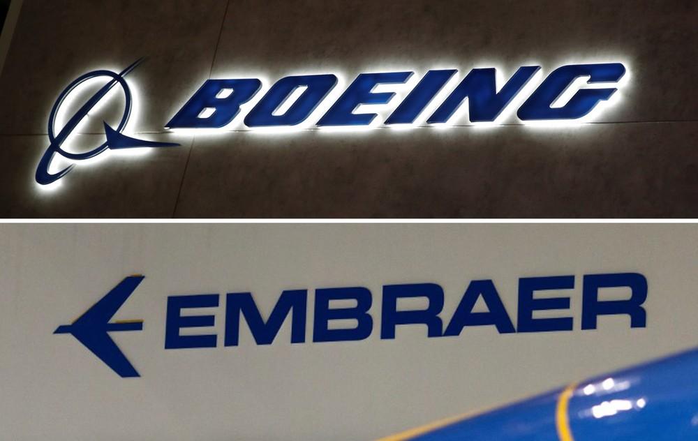 Boeing e Embraer anunciam criação de nova empresa avaliada em US$ 4,75 bilhões