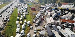 caminhoneiro 1 - AGU recomendará a Temer veto à anistia de multa de caminhoneiros