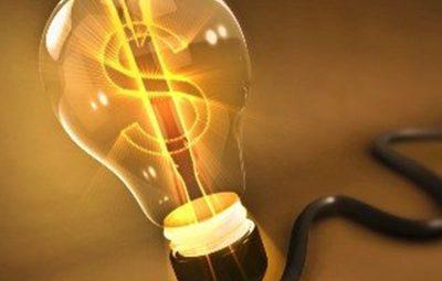 conta de luz 400x255 - Aneel define redução da tarifa de energia da EDP no Espírito Santo