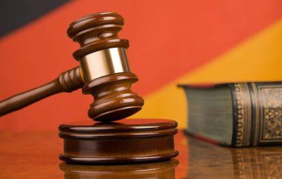 justiça 400x255 - Justiça do Rio condena miliciano a 38 anos de prisão por homicídio