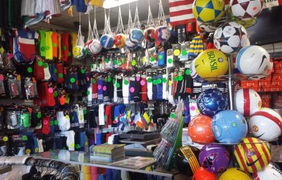 loja 400x255 - Empreendedores financiam capital de giro e investimento em até R$ 50 mil