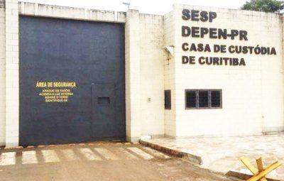 presos 990x556 400x255 - Presos mantêm agentes penitenciários reféns há três dias em Curitiba