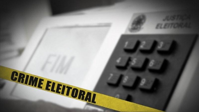 Saiba quais são os crimes eleitorais e denuncie