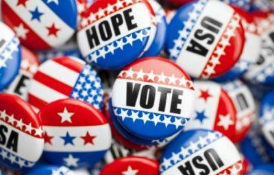 eua 400x255 - Eleições nos EUA têm recorde de candidatas na disputa