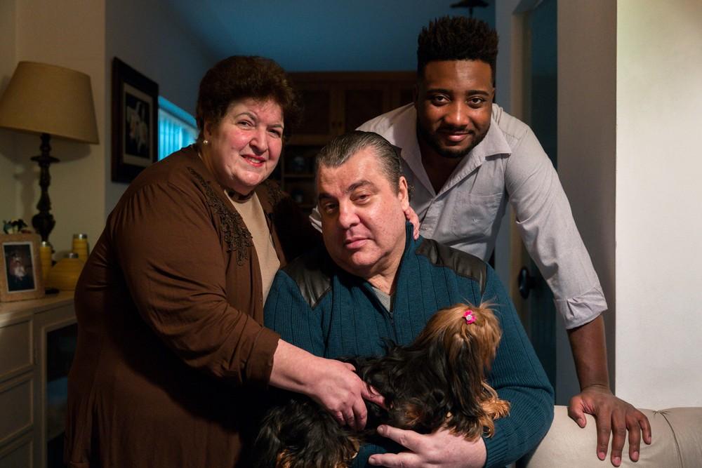 Caso Gerson Brenner faz 20 anos: 'Ele tem muita vontade de viver', diz mulher do ator