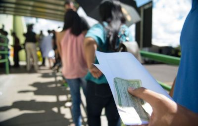 titulo 400x255 - Em 308 cidades brasileiras, há mais eleitores do que habitantes