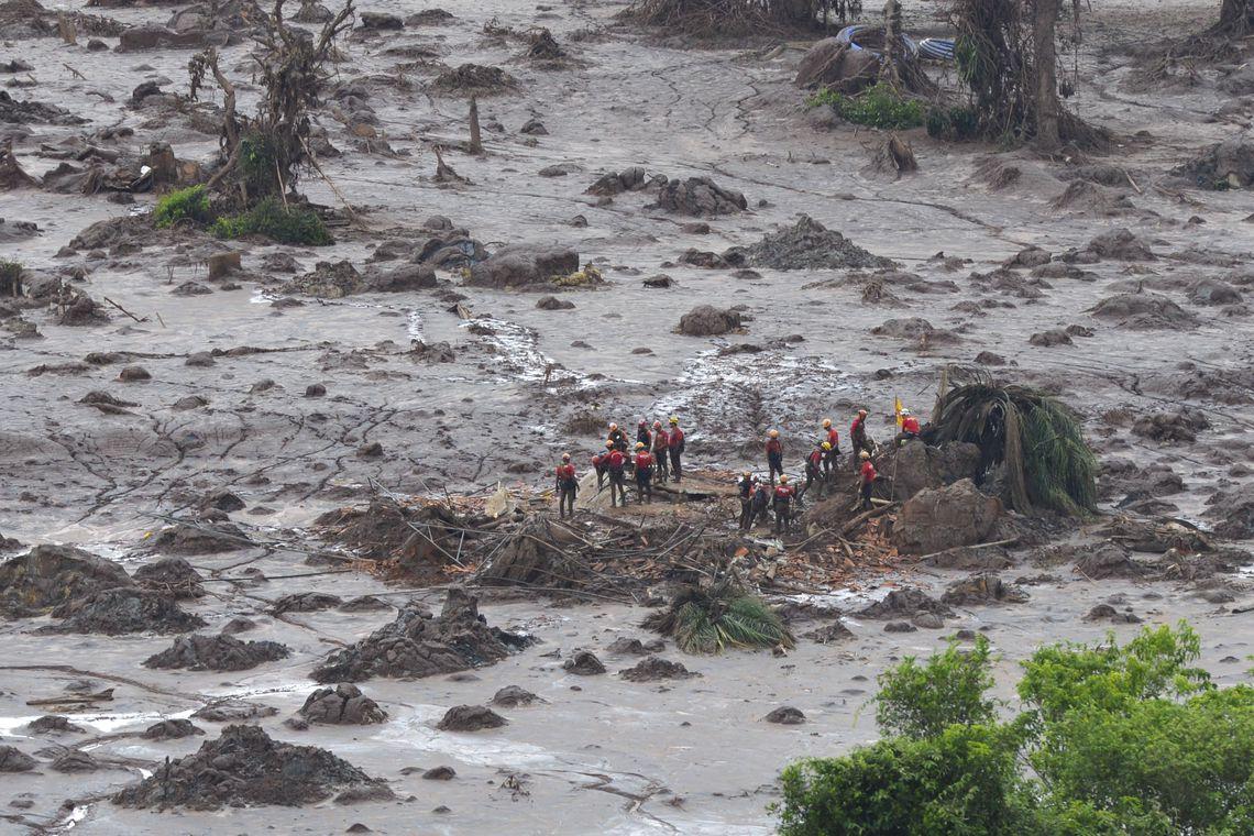 Barragem da Samarco: Renova obtém liminar para rever indenizações a pescadores