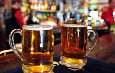 cerveja 0 400x255 - Cerveja contaminada pode ser causa de síndrome que matou uma pessoa