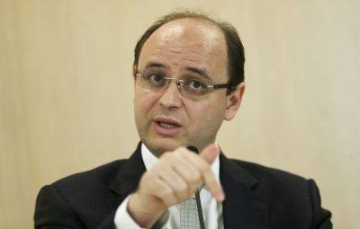 """rossieli 400x255 - """"Se quiserem melhorar o PIB, olhem para a educação"""", diz ministro"""