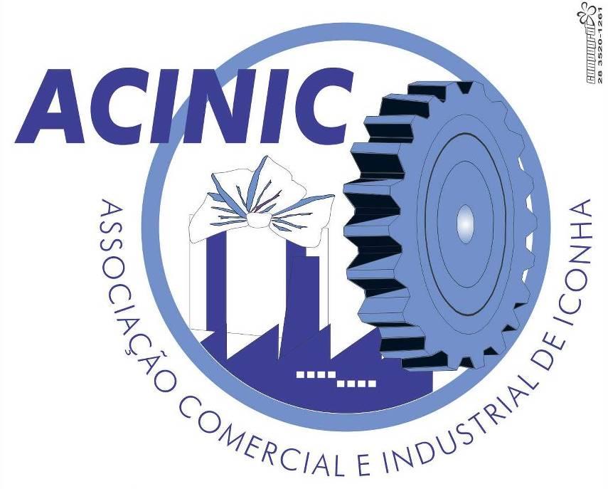 associaçao comercial e industrial de iconha