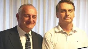 Embaixador reitera a Bolsonaro expectativa de extradição de Battisti