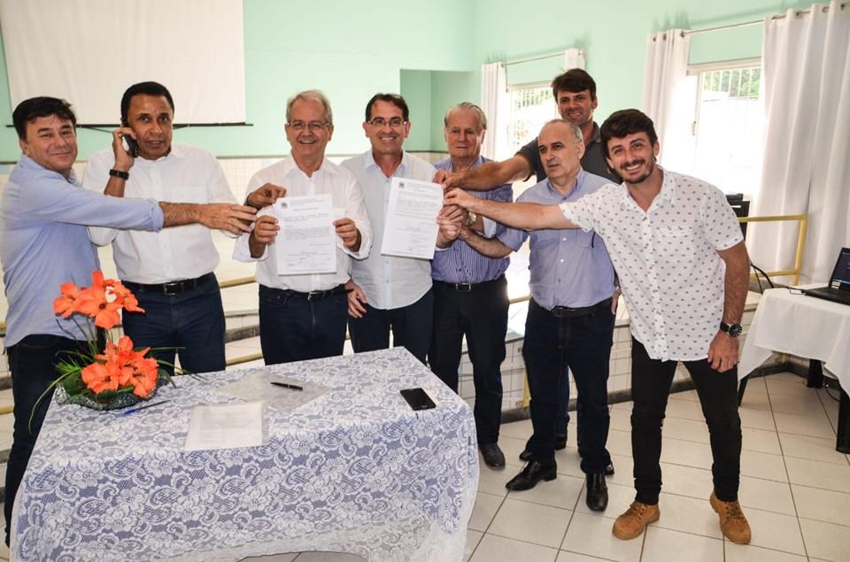 Governo anuncia projeto para Caminhos do Campo e autoriza instalação de pontes em Iconha