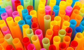 Uso de canudos plásticos é proibido em todo o Espírito Santo