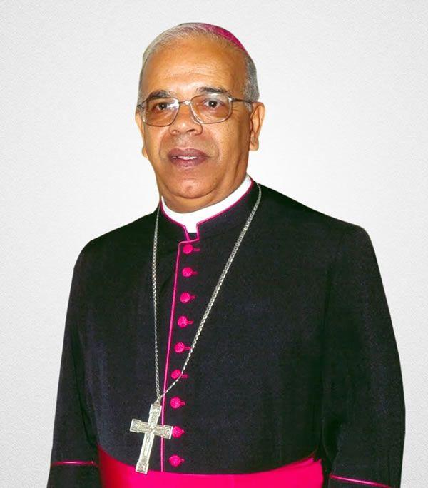 Papa Francisco nomeia novo Arcebispo para Arquidiocese de Vitória