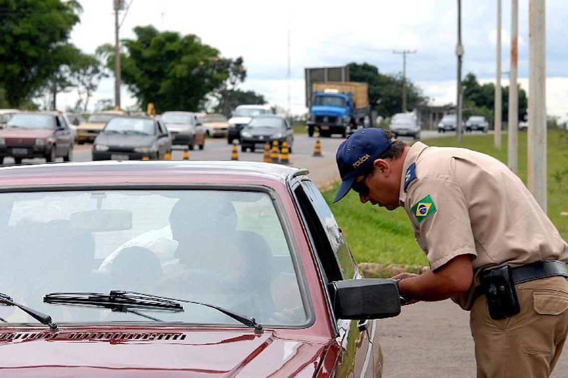 Operação Finados: número de acidentes em rodovias federais cai 21%