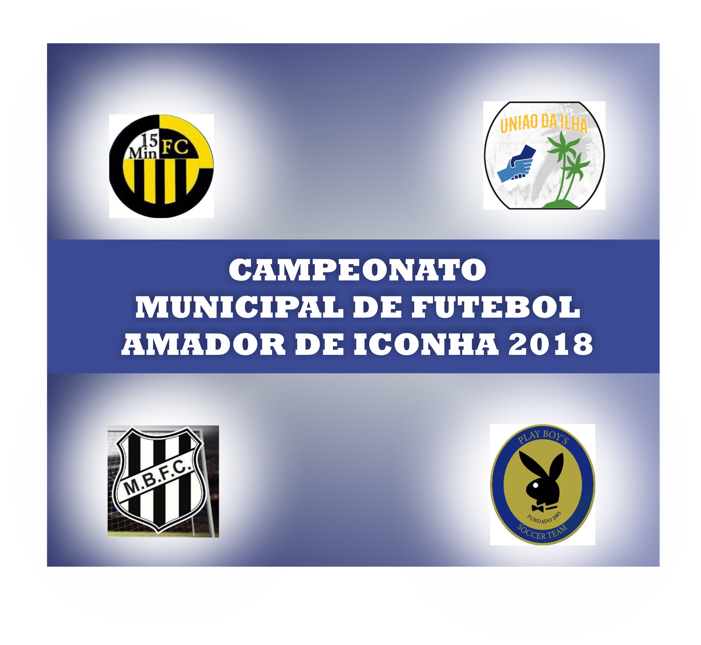 Play Boys e 15 Minutos vencem e fazem a decisão do Campeonato Municipal de Iconha