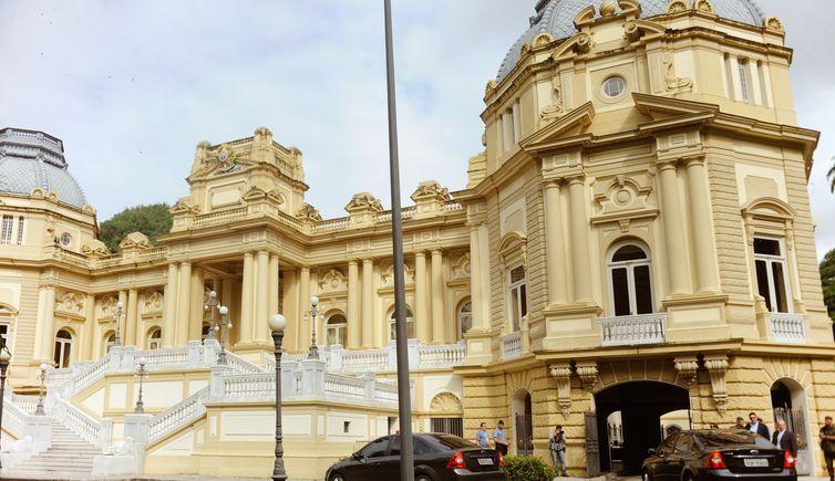 Palácio Guanabara é da União, decide STJ na ação mais antiga do país