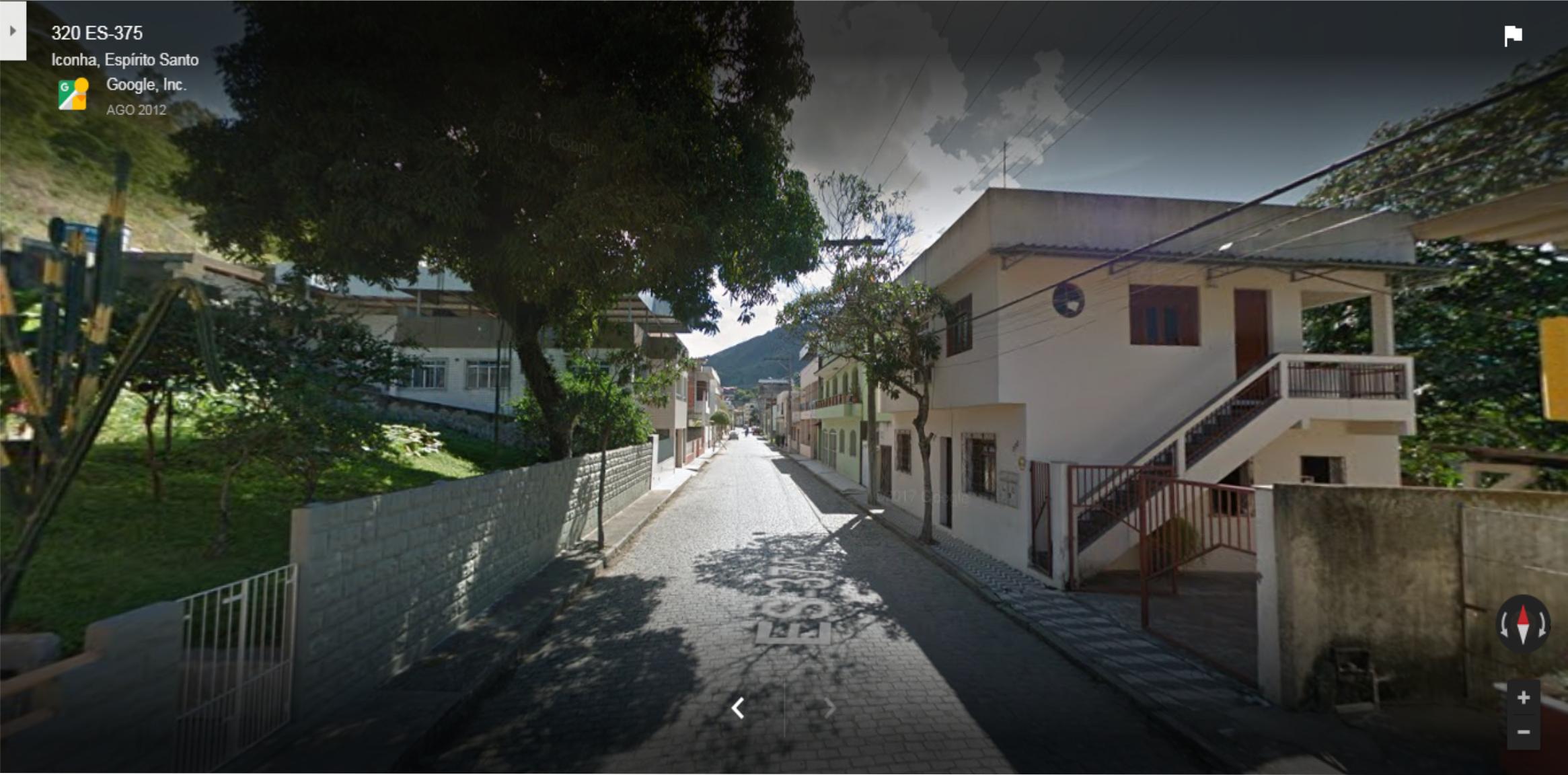Rua Virgílio Silva estará impedida para caminhão e ônibus a partir de segunda-feira