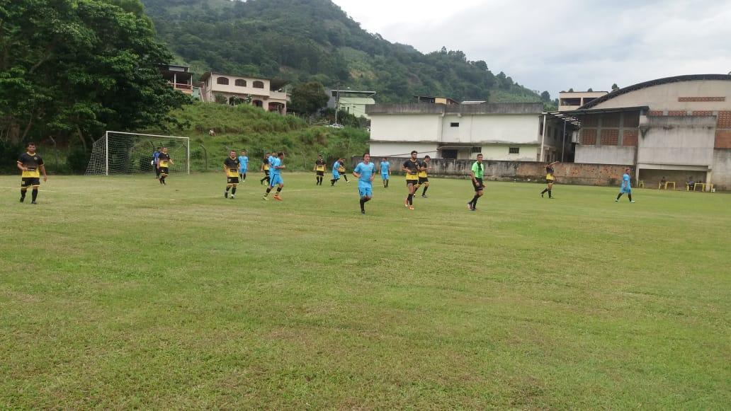 15 Minutos 2 x 2 Play Boys: Equipes fazem grande jogo, mas empatam na Ilha do Coco.