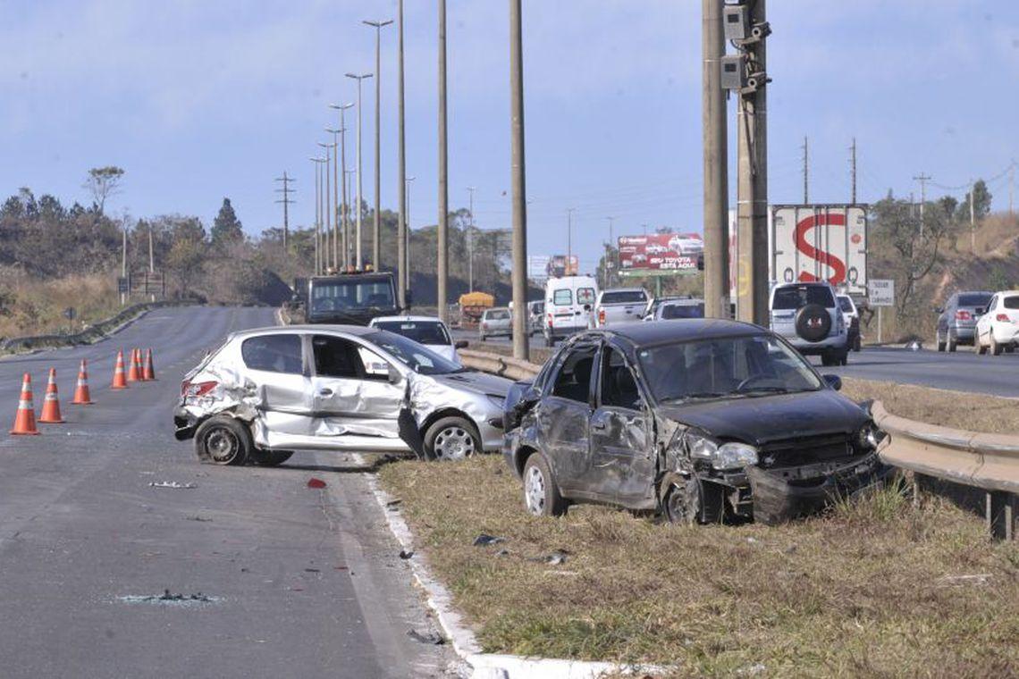 PRF inicia operação para reduzir acidentes nas férias de verão