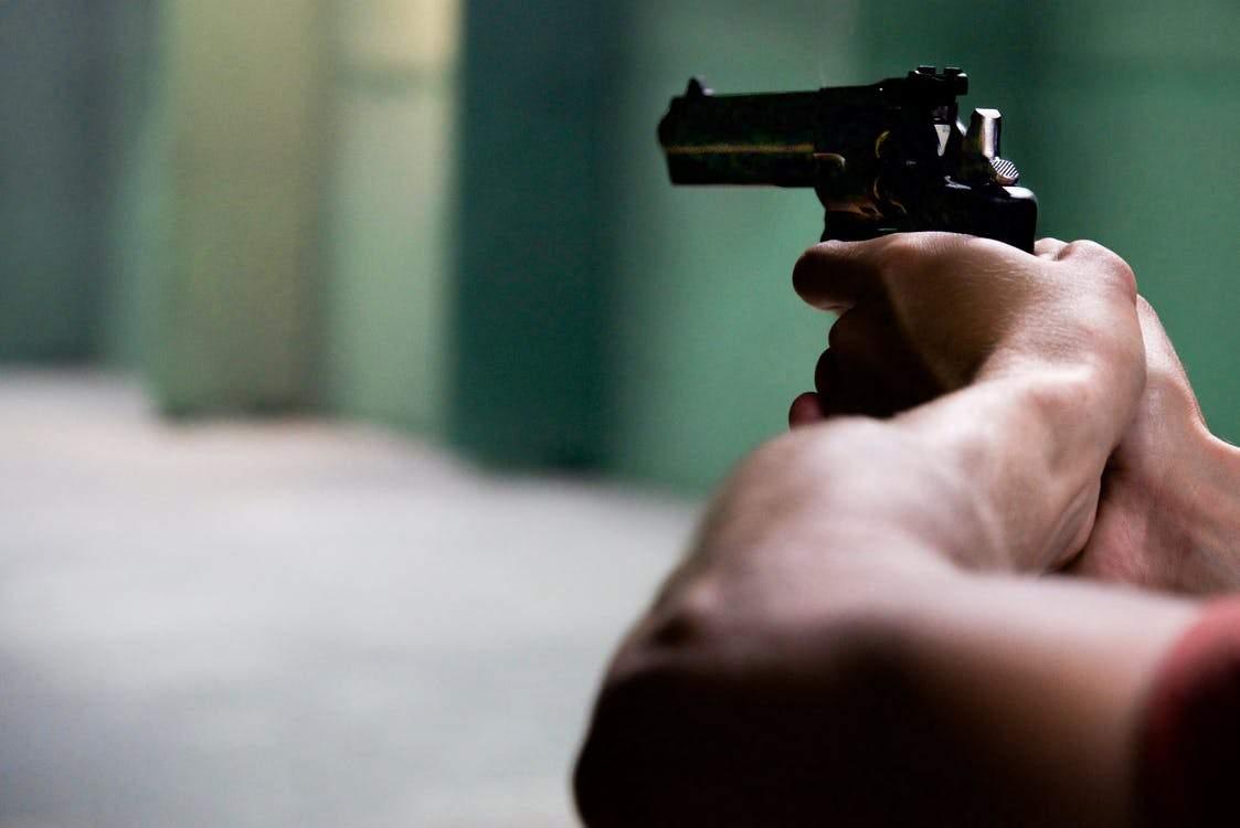 Número de registros de armas de fogo no ES quase triplica em três anos