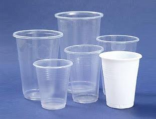 copos descartaveis melhor preco 01 - Lei proíbe copos e talheres de plástico na capital paulista