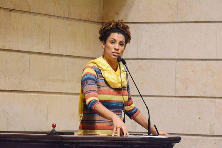 Delegado de Homicídios cuidará exclusivamente do caso Marielle Franco