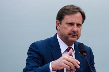 Fachin mantém condenação do senador Acir Gurgacz