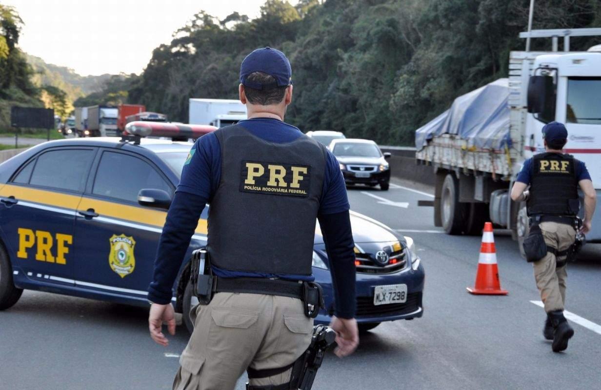 Número de acidentes cai, mas aumenta casos de condutores sob efeito de álcool nas estradas do ES