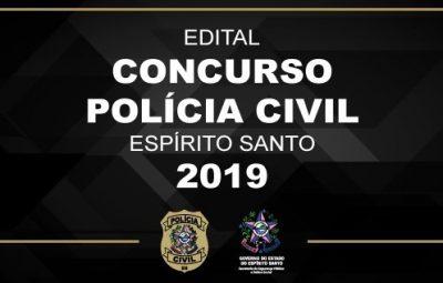 CONCURSO policia civil 400x255 - Inscrições para concurso da Polícia Civil se encerram na próxima segunda-feira (11)