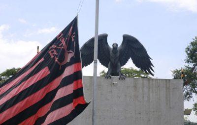 Flamengo 400x255 - MP e Defensoria Pública do Rio pedem bloqueio de recursos do Flamengo