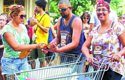 Inscrições para ambulantes trabalharem no Pré Carnaval já tem data 400x255 - Inscrições para ambulantes trabalharem no Pré-Carnaval já tem data