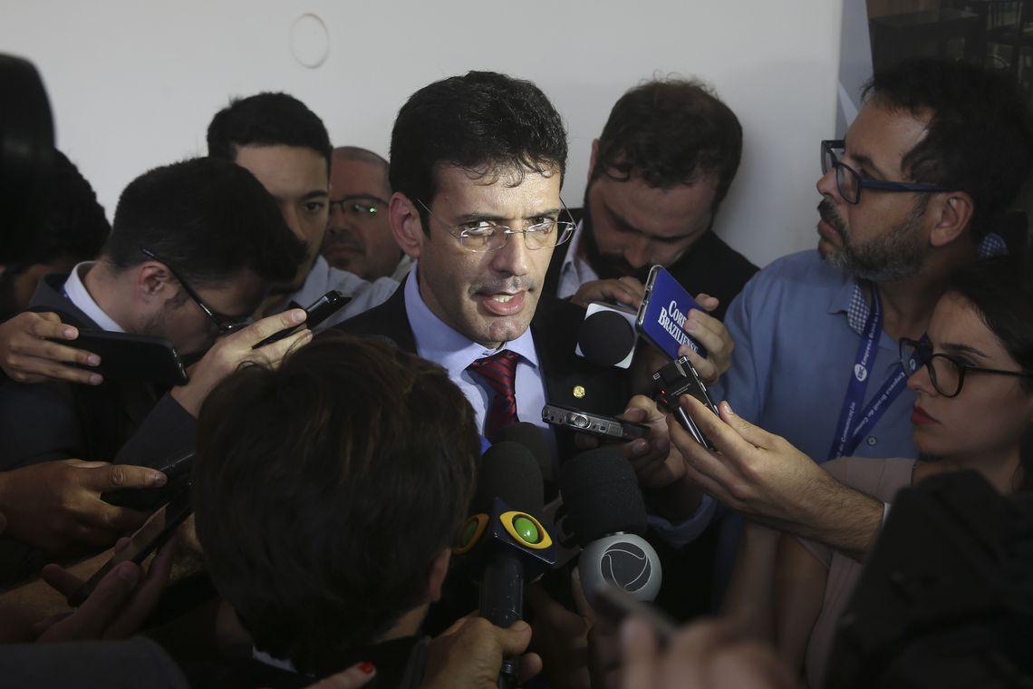 Após exoneração, Marcelo Álvaro diz que retorna amanhã ao Turismo