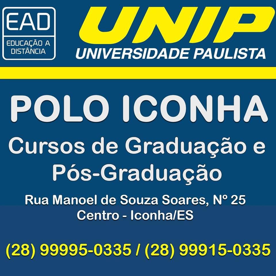 UNIP ICONHA
