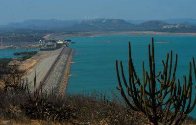 barragens de hidrelétricas 400x255 - Aneel irá fiscalizar 142 barragens de hidrelétricas até maio