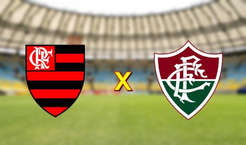 FlaxFlu é cancelado após incêndio em centro de treinamento do Flamengo