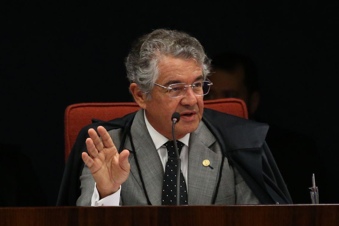 Decisão do STF pode anular sentenças já proferidas, diz Marco Aurélio