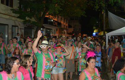 não empurra que é pior 400x255 - Contorno de Iconha é tema de enredo de bloco de carnaval