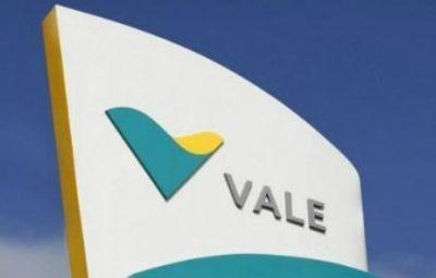 vale 400x255 - Justiça autoriza Vale a retomar produção na Mina de Brutucu