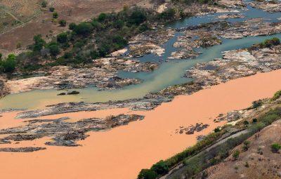 Fazenda receberá lama depositada em represa desde tragédia de Mariana 400x255 - Fazenda receberá lama depositada em represa desde tragédia de Mariana