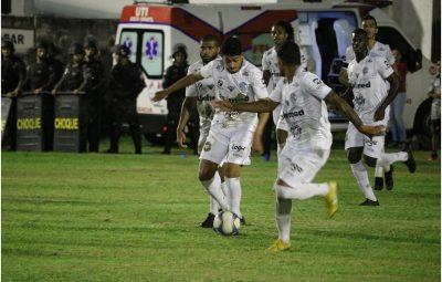 """Rio Branco ES contra o Serra 400x255 - Erich Bomfim confirma que armou uma """"arapuca"""" defensiva no Rio Branco-ES contra o Serra"""