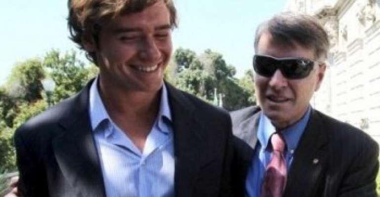 Justiça determina bloqueio de R$ 780 milhões de filho de Eike Batista