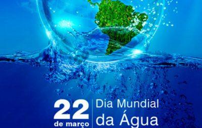 dia mundial da agua 400x255 - Artigo: Conto para crianças III, no Dia Mundial da Água