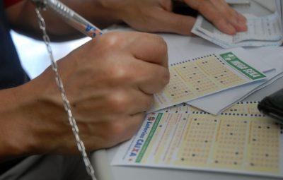 mega 400x255 - Mega-Sena sorteia nesta quarta-feira prêmio de R$ 105 milhões