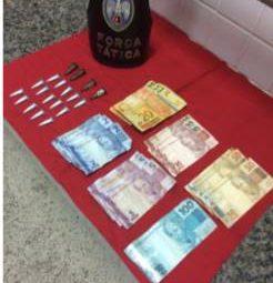 policia 246x255 - POLÍCIA MILITAR APREENDE DROGAS EM ANCHIETA